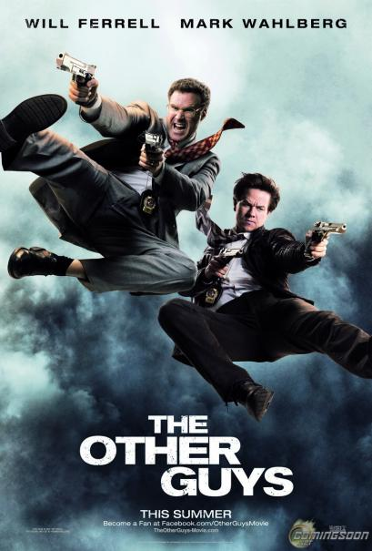 The Other Guys (2010)
