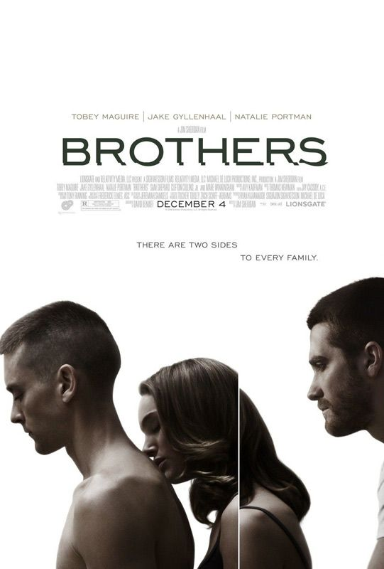 Brothers (2010)