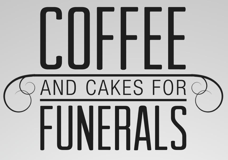 Coffee And Cakes For Funerals EP Launch @ The Kazimier, Liverpool