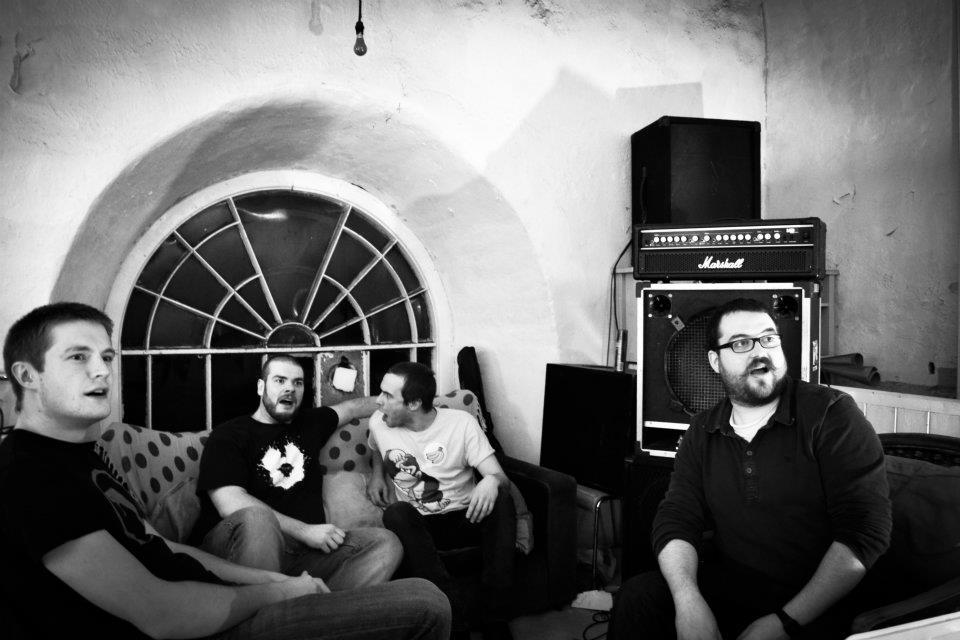 Claustro – Claustro EP (EP)