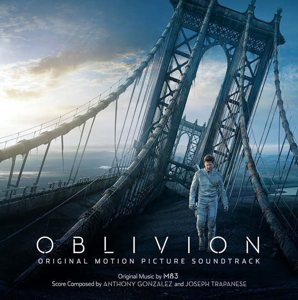 Oblivion and it's many influences (and why that's not a bad thing)