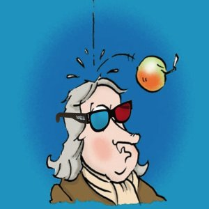 What would Newton think of Gravity?
