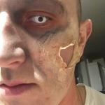 Zombie Costume Makeup-23
