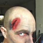 Zombie Costume Makeup-29