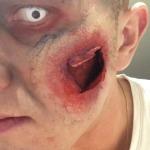 Zombie Costume Makeup-31