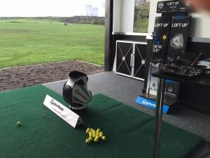 TFG Taylormade Performance Centre