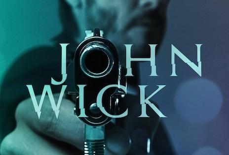That fuckin nobody is John Wick